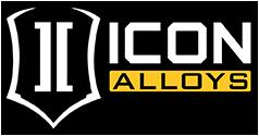 Icon Alloys Rebound Pro